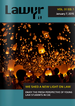 Lawyr.it Issue 3.1.